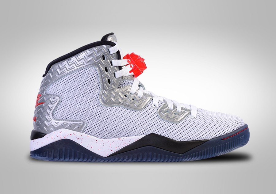9a9b207a24c6 NIKE AIR JORDAN SPIKE FORTY PE WHITE FIRE RED price €127.50 ...