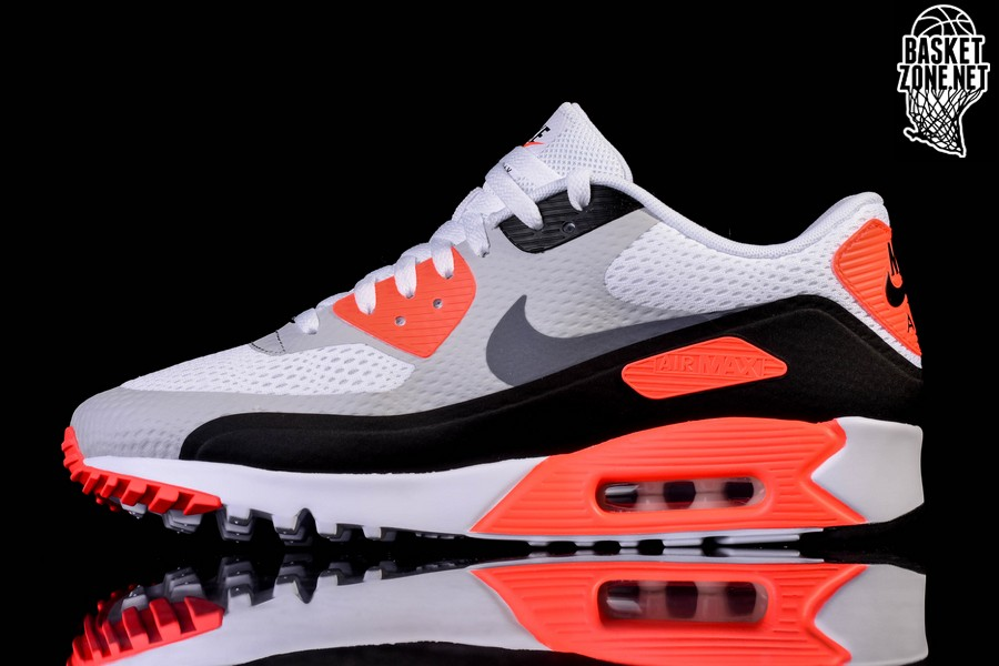 Nike Air Max Ultra Essential Infrared