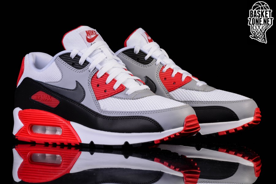 Nike Air Max Fire Red