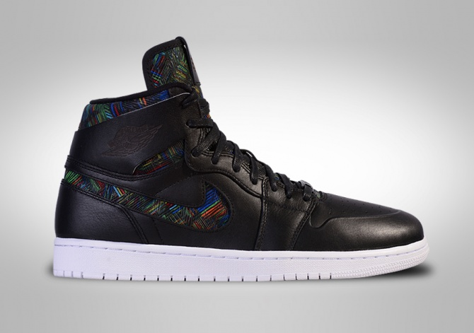 NIKE AIR JORDAN 1 RETRO HIGH NOUVEAU 'BHM'