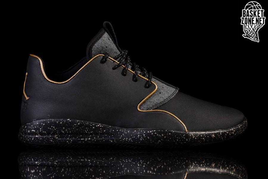 Nike Air Jordan Eclipse Schwarz