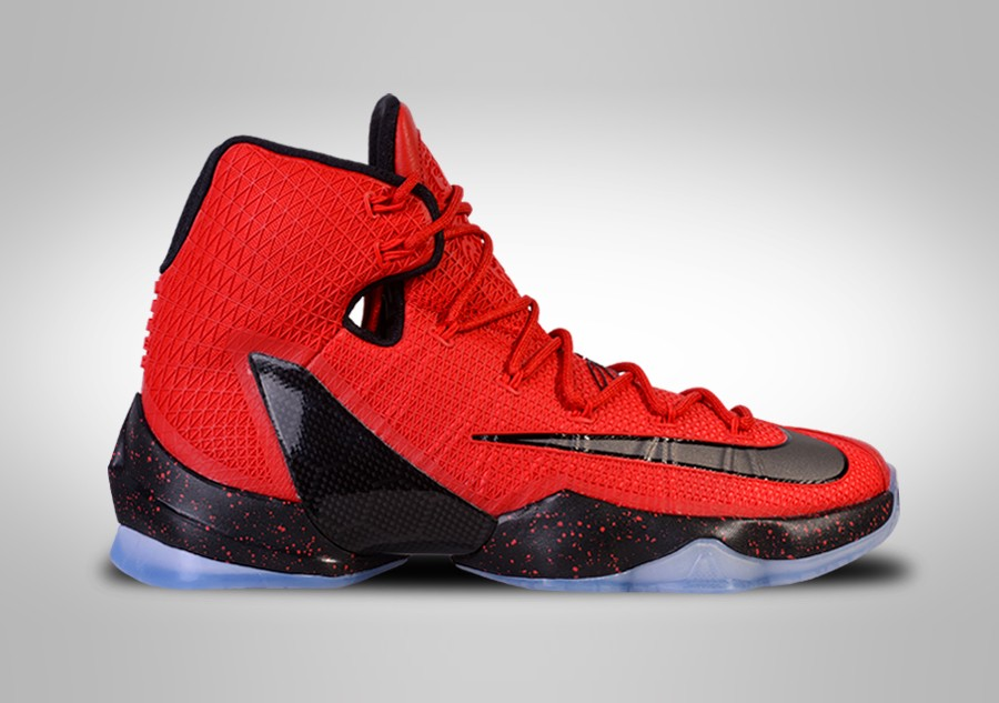 6eb62b3c82ee NIKE LEBRON XIII ELITE UNIVERSITY RED price €162.50