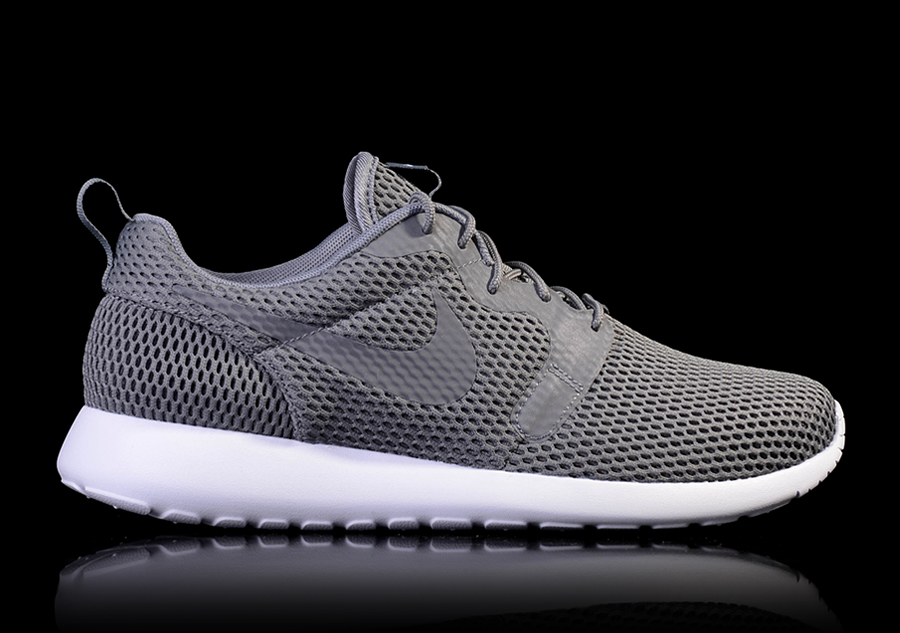 Roshe One Hyperfuse Grey