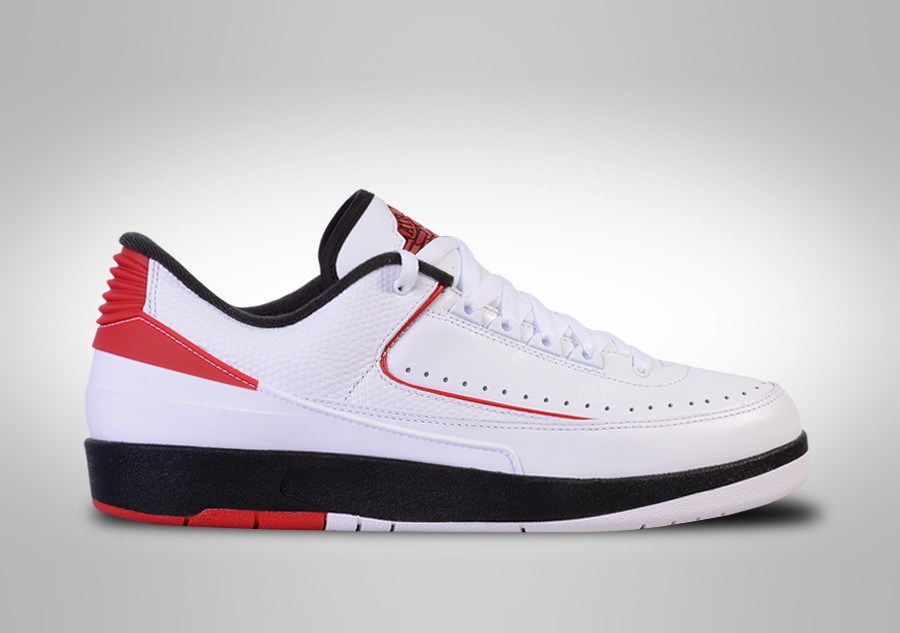 NIKE AIR JORDAN 2 RETRO LOW CHICAGO