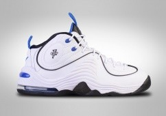 NIKE AIR PENNY II HOME