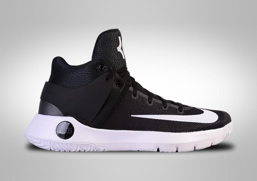 best sneakers 83d36 8ec84 NIKE KD TREY 5 IV OREO