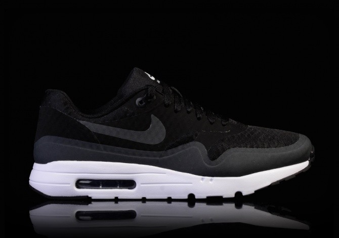 info for 186dd 47c9a NIKE AIR MAX 1 ULTRA ESSENTIAL BLACK