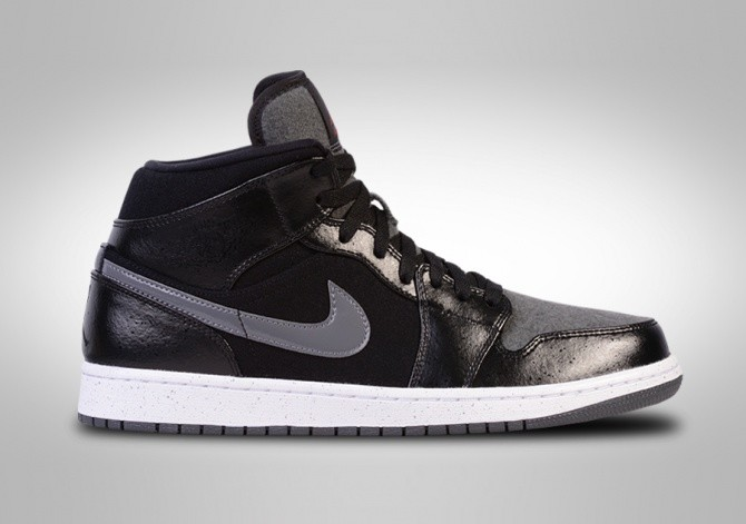 b046c291cd5 NIKE AIR JORDAN 1 RETRO MID PREMIUM WINTERIZED price €105.00 ...