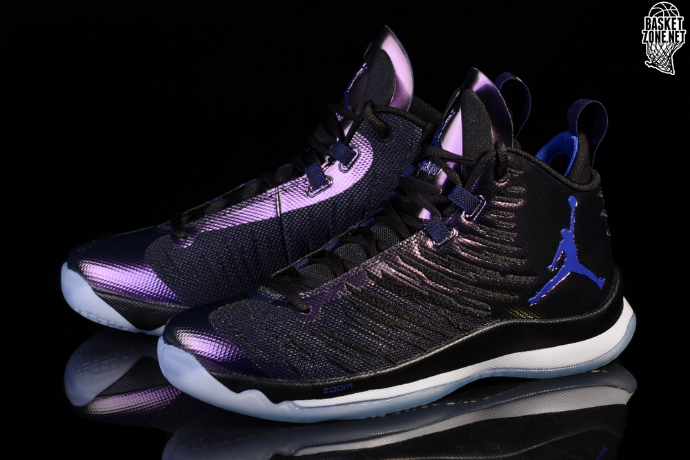nike air jordan super fly 5 space jam blake griffin f r 127 50. Black Bedroom Furniture Sets. Home Design Ideas