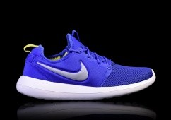 NIKE ROSHE TWO PARAMOUNT BLUE