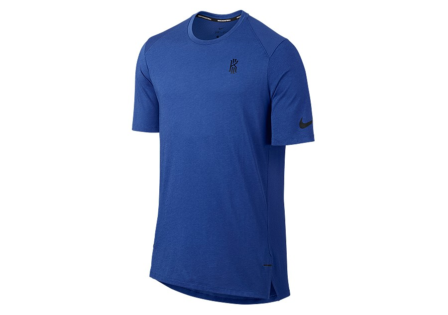 buy online ba794 d654a NIKE KYRIE DRY TOP GAME ROYAL price €37.50   Basketzone.net
