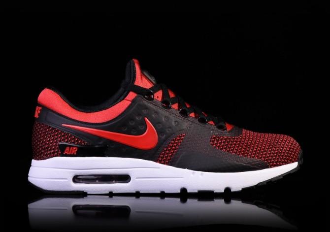 Nike air max 95 essential university red,nike air max zero