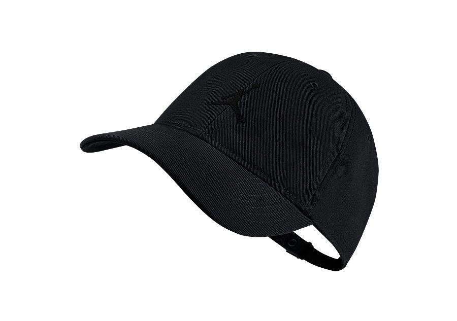 03023e75ac0ef3 NIKE AIR JORDAN JUMPMAN FLOPPY H86 HAT BLACK price €25.00 ...