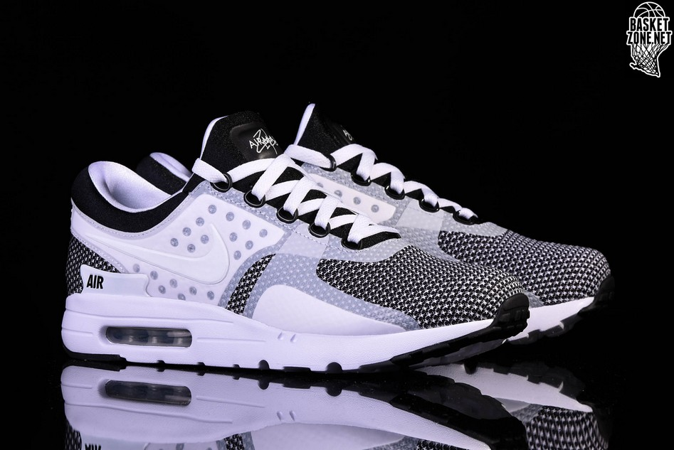 4dd8d73f82 NIKE AIR MAX ZERO ESSENTIAL OREO price €125.00 | Basketzone.net