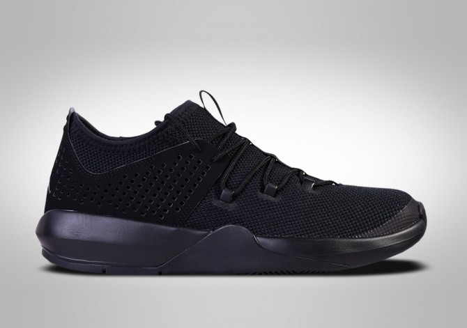 NIKE AIR JORDAN EXPRESS TRIPLE BLACK