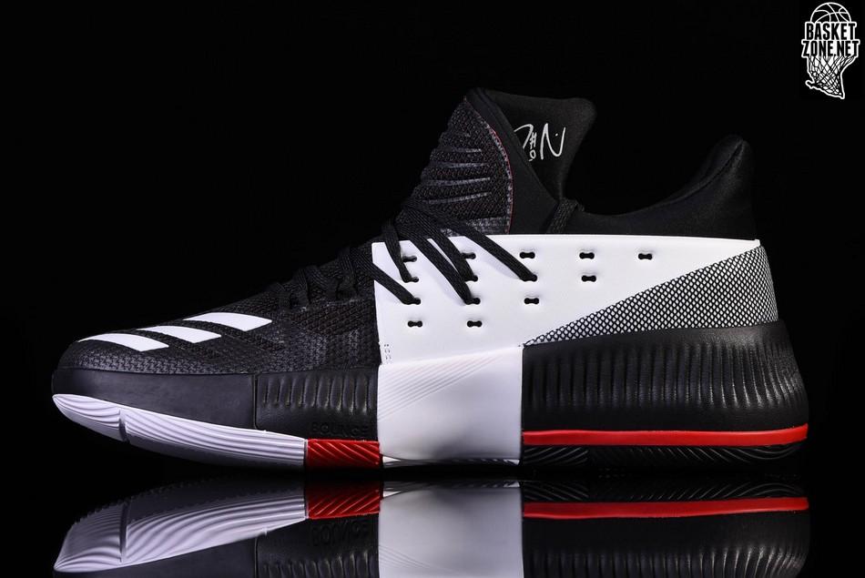 new arrival 9fa7c 18658 ... free shipping adidas dame 3 on tour damian lillard 6975c af275