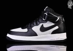 Nike Air Force 1 Mid 07 315123 037 biało czarny