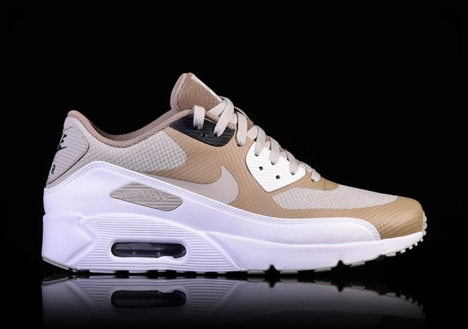 buy popular 3a054 9c525 NIKE AIR MAX 90 ULTRA 2.0 ESSENTIAL PALE GREY