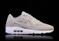NIKE AIR MAX 90 ULTRA 2.0 BR PALE GREY