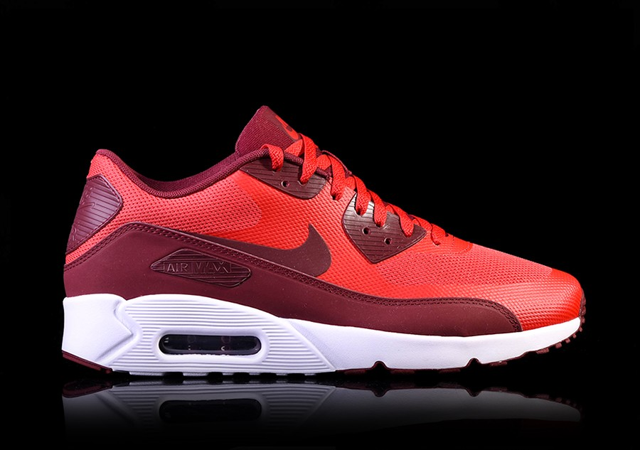 NIKE AIR MAX 90 ULTRA 2.0 ESSENTIAL UNIVERSITY RED price €109.00 ...