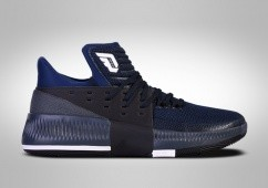 ADIDAS DAME 3 BY ANY MEANS DAMIAN LILLARD