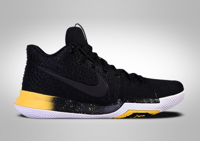 1f74e1c45c8b NIKE KYRIE 3 BLACK YELLOW price €105.00