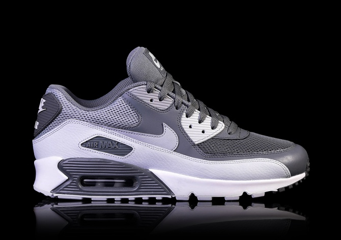 NIKE AIR MAX 90 ESSENTIAL COOL GREY
