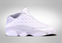 NIKE AIR JORDAN 13 RETRO LOW PURE MONEY