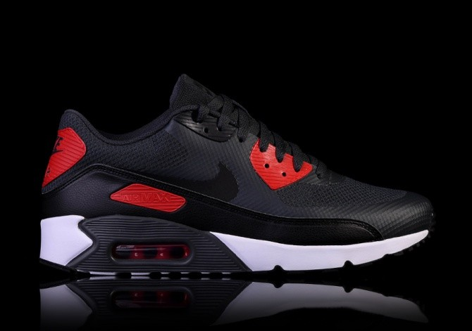 056bee39b1b3 NIKE AIR MAX 90 ULTRA 2.0 ESSENTIAL ANTHRACITE pour €127