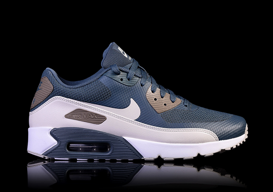 size 40 7effe fe712 NIKE AIR MAX 90 ULTRA 2.0 ESSENTIAL BLUE FOX für $139,00 | Basketzone.net