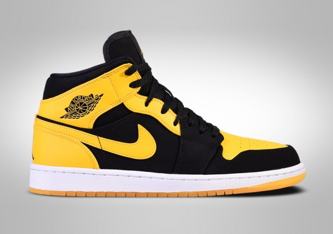 1a4c1bdbd NIKE AIR JORDAN 1 RETRO MID NEW LOVE per €102