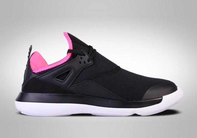 sports shoes 9fa57 06278 NIKE AIR JORDAN FLY  89 BLACK PINK GG
