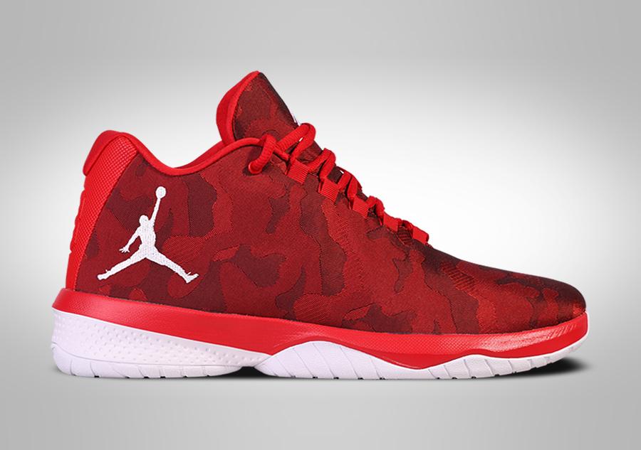 best sneakers 99f95 1f841 NIKE AIR JORDAN B. FLY RED CAMO für €102,50   Basketzone.net