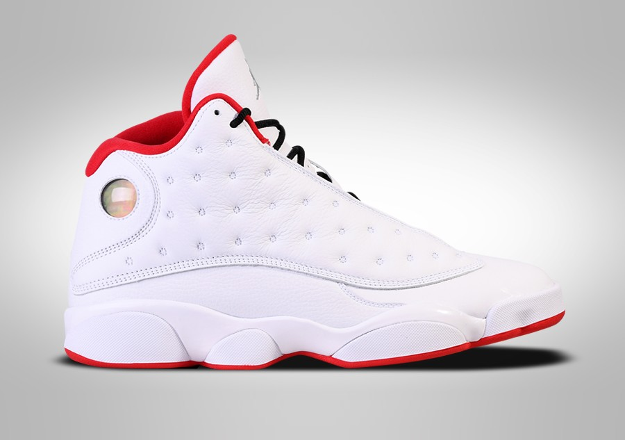 timeless design 153f6 f4dfe NIKE AIR JORDAN 13 RETRO HISTORY OF FLIGHT price €157.50   Basketzone.net