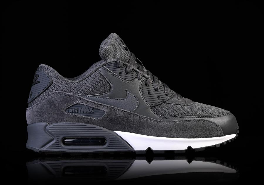 best sneakers af7c5 1bc69 NIKE AIR MAX 90 ESSENTIAL DARK GREY für 8817,50₽   Basketzone.net