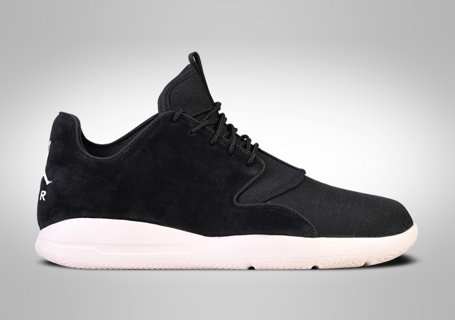 27400c88f92 NIKE AIR JORDAN ECLIPSE LEATHER BLACK price €102.50 | Basketzone.net
