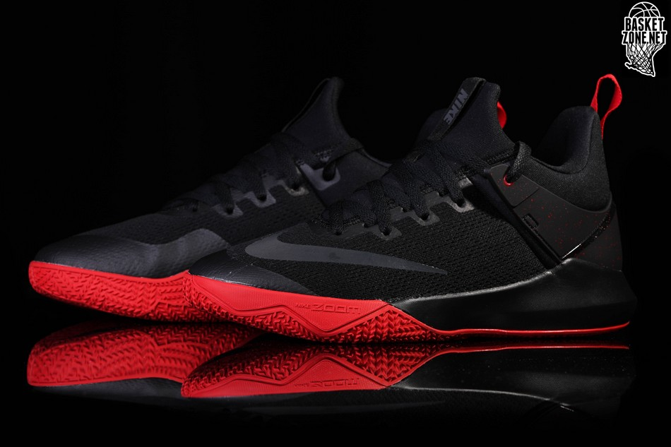 best sneakers 9f256 61024 ... NIKE ZOOM SHIFT BRED preview of c5f8b 3a6ed ...
