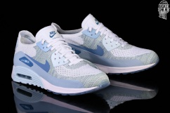 NIKE AIR MAX 90 PREMIUM ULTRA 2.0 FLYKNIT GLACIER BLUE price