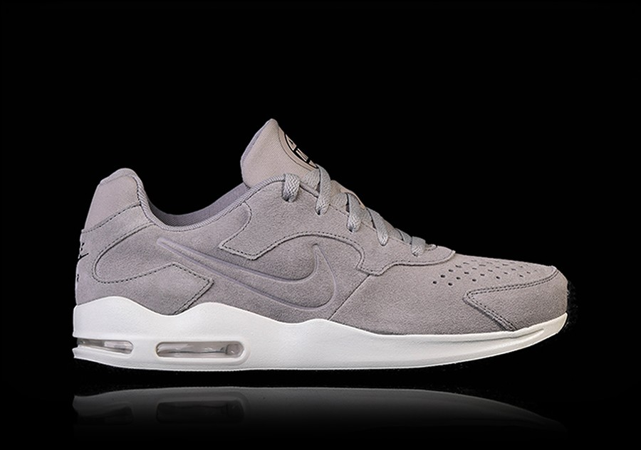 the latest 9efb6 7fd22 ... clearance nike air max guile premium cobblestone price 92.50 basketzone  5e169 e7caa