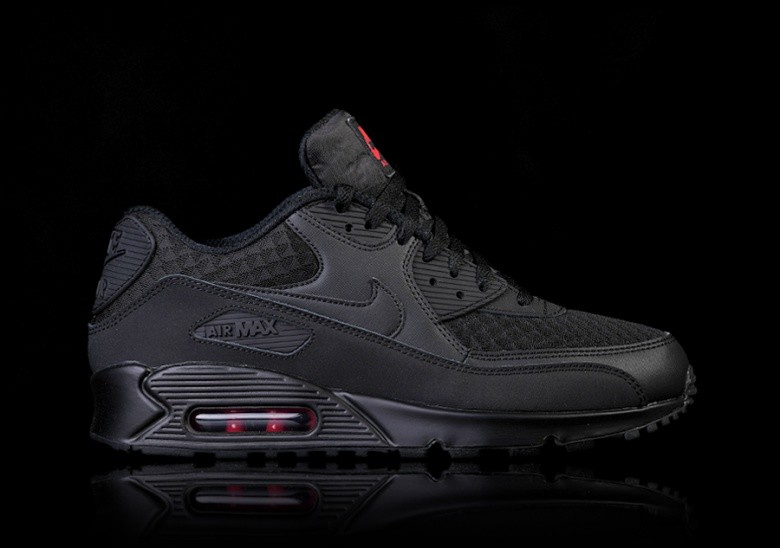 NIKE AIR MAX 90 ESSENTIAL GREY ANTHRACITE por €117,50