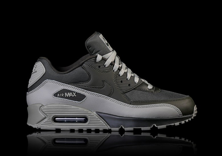 buy popular 842dc bd400 NIKE AIR MAX 90 ESSENTIAL SEQUOIA