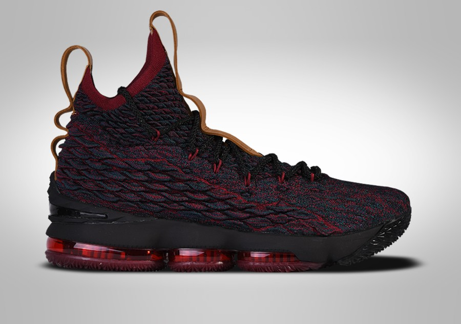 c4a7247fbe0fb NIKE LEBRON 15 NEW HEIGHTS por €177