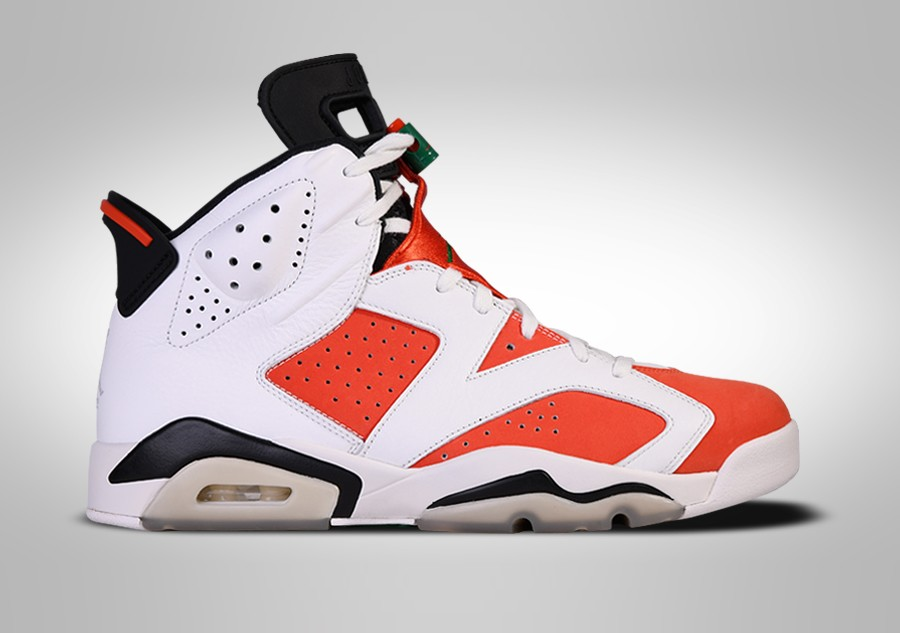 NIKE AIR AIR AIR JORDAN 6 RETRO GATORADE per  185,00   Basketzone  90610c