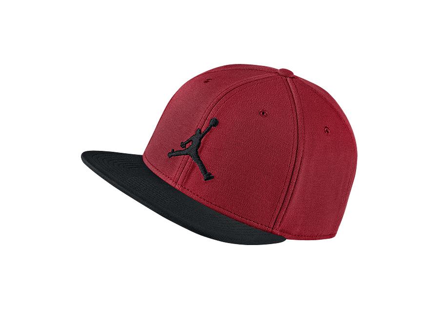 Nike Air Jordan Jumpman Snapback Hat