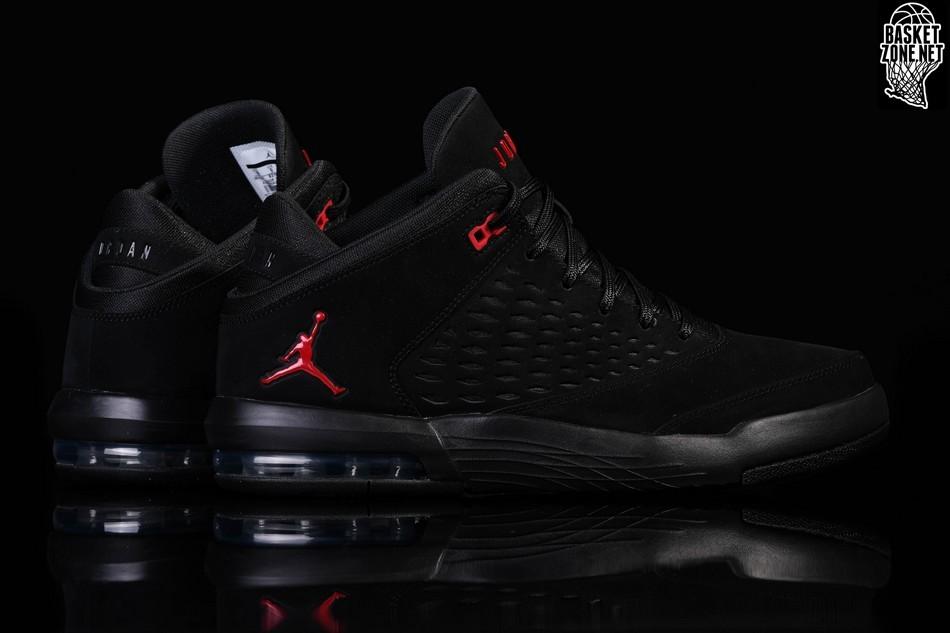 سينما اقتراح شديد Nike Air Jordan Flight Legend Bg Bred 14thbrooklyn Org