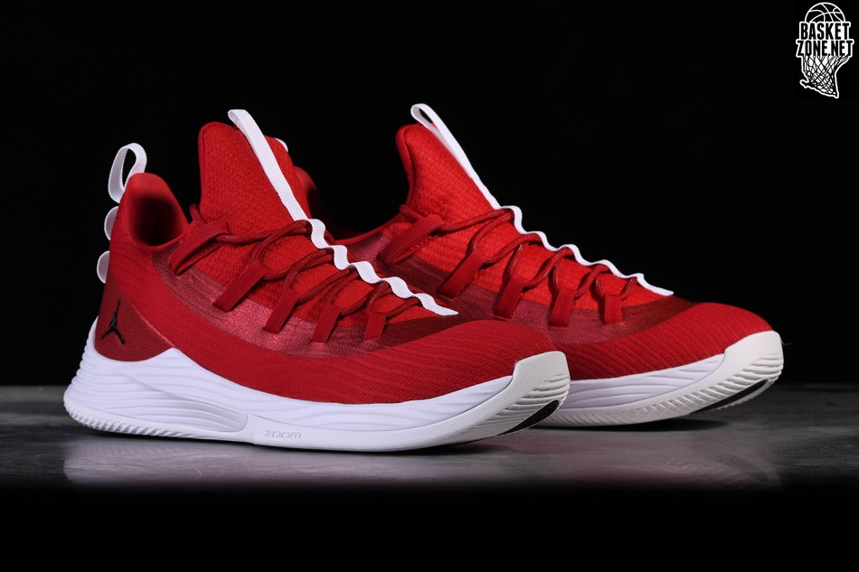 a4569a20474e NIKE AIR JORDAN ULTRA.FLY 2 LOW GYM RED JIMMY BUTLER price €97.50 ...