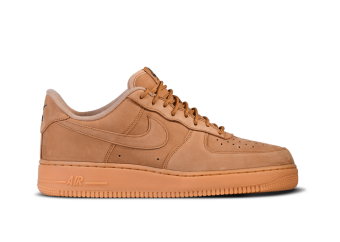 more photos c01e8 c469a NIKE AIR FORCE 1  07 WB FLAX PACK