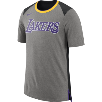NIKE NBA LOS ANGELES LAKERS TOP FAN
