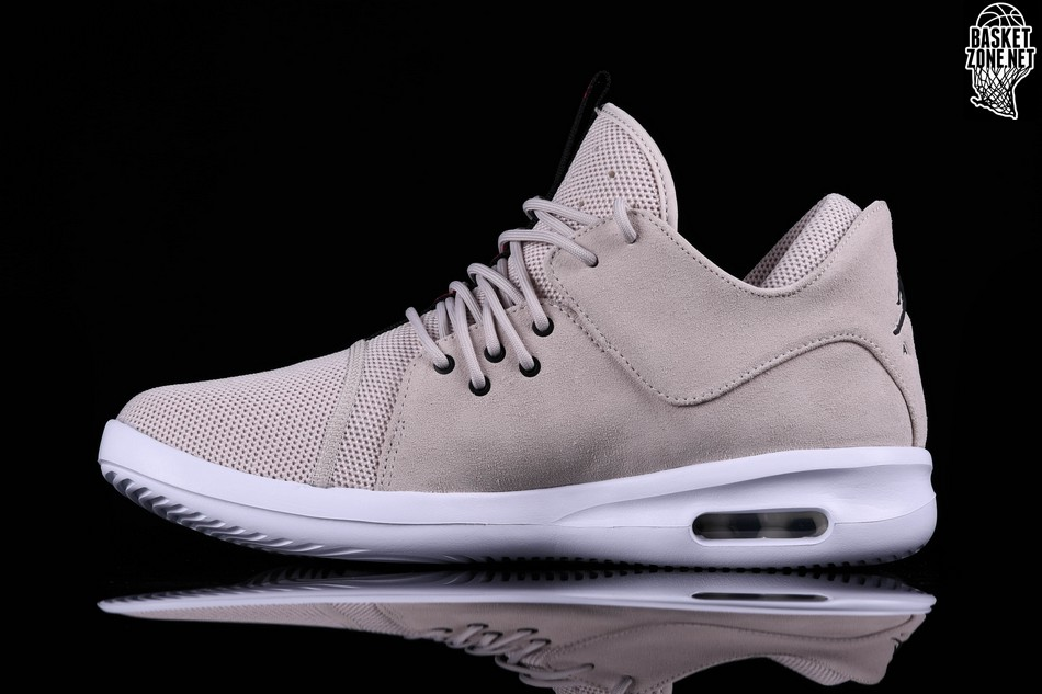 886c006f3ccd3c NIKE AIR JORDAN FIRST CLASS SUEDE SAND price €92.50
