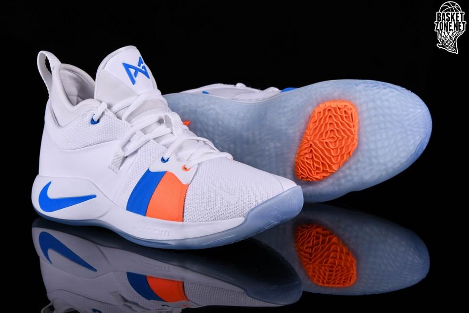 sports shoes ed3ff 088c1 NIKE PG 2 THE BAIT II